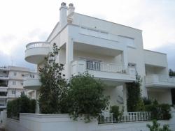 2005 > Ιδιωτική κατοικία στα Βριλήσσια