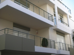 2008 > 4-όροφη πολυκατοικία διαμερισμάτων