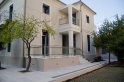 2011 > Ιδιωτική κατοικία στο Μαρούσι